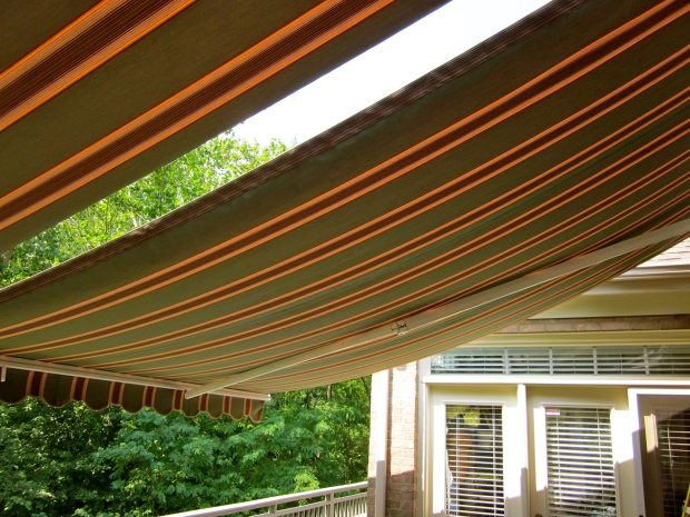 Queen City Awning Retractable Awning