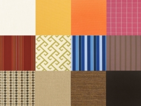 Sunbrella Fabrics Deliver